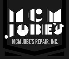 MCM Jobes Repair