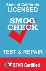 Star Certified Smog