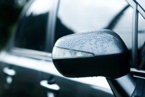 Honda Passanger Sider Mirror